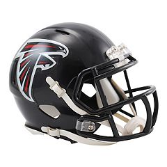 Riddell Atlanta Falcons Revolution Speed Mini Replica Helmet