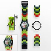 Ninjago Lasha Watch Set by LEGO - 9004889 - Kids