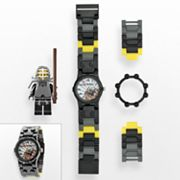 Ninjago Kendo Cole Watch Set by LEGO - 9004940 - Kids