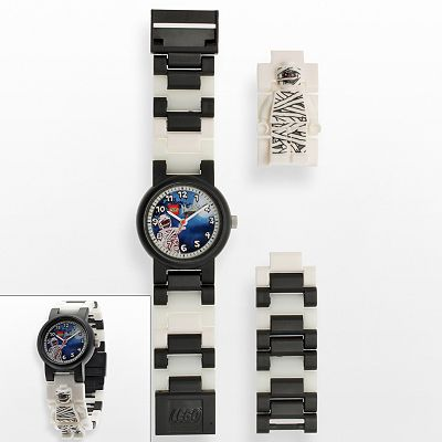 Monster Fighters Mummy Watch Set by LEGO - 9007262 - Kids