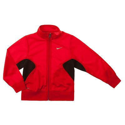 Nike Dri-FIT Jacket - Boys 4-7