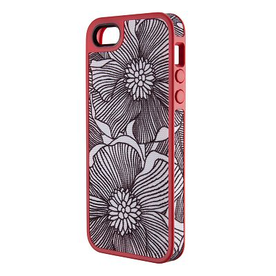 Speck FreshBloom FabShell iPhone 5 Case
