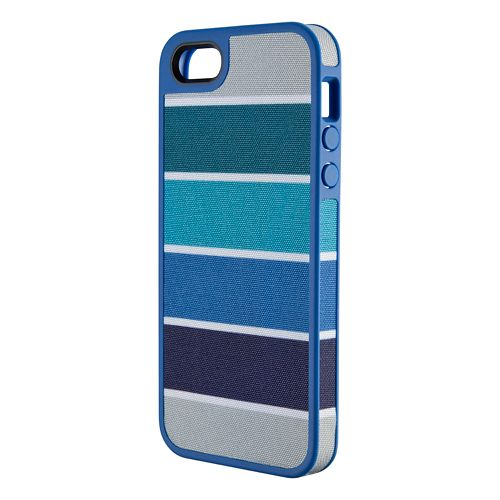 Speck Colorbar Arctic Fabshell Iphone 5 Case