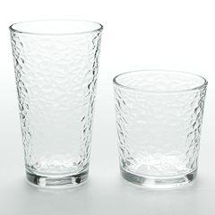 Libbey Frost 16-pc. Glassware Set