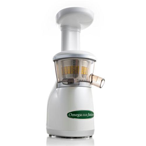 Omega Vertical Masticating Juicer