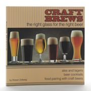 Libbey ''Craft Brews'' Book