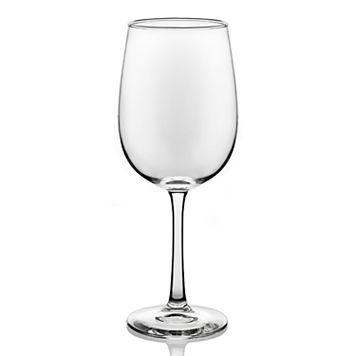Libbey Midtown 4-pc. White Wine Glass Set