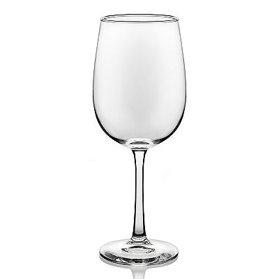 Libbey Midtown 4-pc. White Wine Glass Set