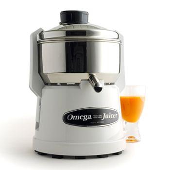 Slow Juicer Kohls : Omega Juicer