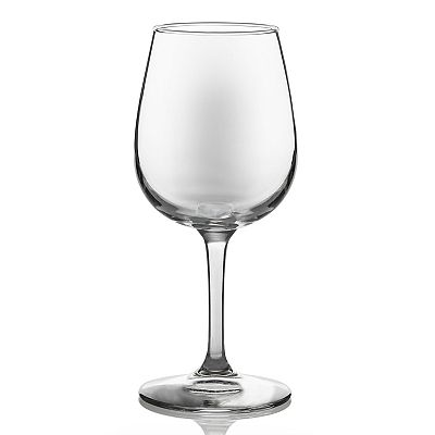 Libbey Wine Party 12-pc. Wine Glass Set