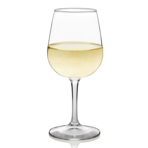 Libbey Wine Party 12-pc. Stemware Glass Set