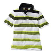 Tony Hawk Fade Polo - Boys 8-20