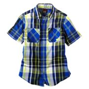 Tony Hawk Encounter Button-Down Shirt - Boys 8-20