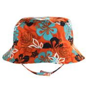 Jumping Beans Hibiscus Bucket Hat - Toddler
