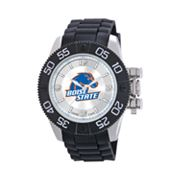 Game Time Beast Series Boise State Broncos Stainless Steel Watch - COL-BEA-BST - Men