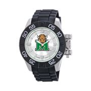 Game Time Beast Series Marshall Thundering Herd Stainless Steel Watch - COL-BEA-MAR - Men