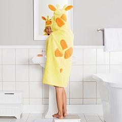 Jumping Beans® Giraffe Bath Wrap