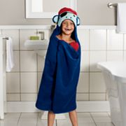 Jumping Beans Pirate Monkey Bath Wrap