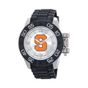 Game Time Beast Series Syracuse Orange Stainless Steel Watch - COL-BEA-SYR - Men