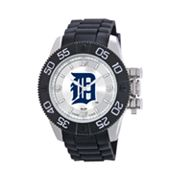 Game Time Beast Series Detroit Tigers Stainless Steel Watch - MLB-BEA-DET - Men