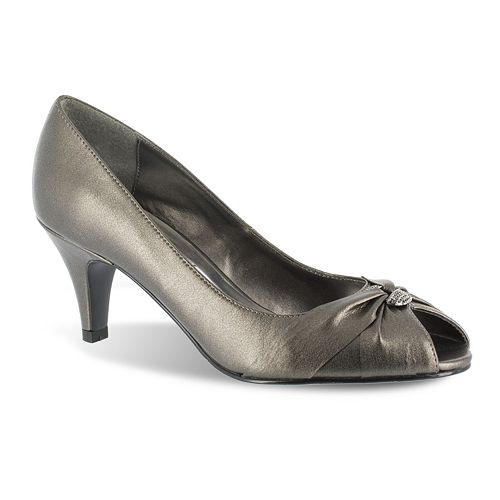 Easy Street Sunset Women's Narrow Dress Heels