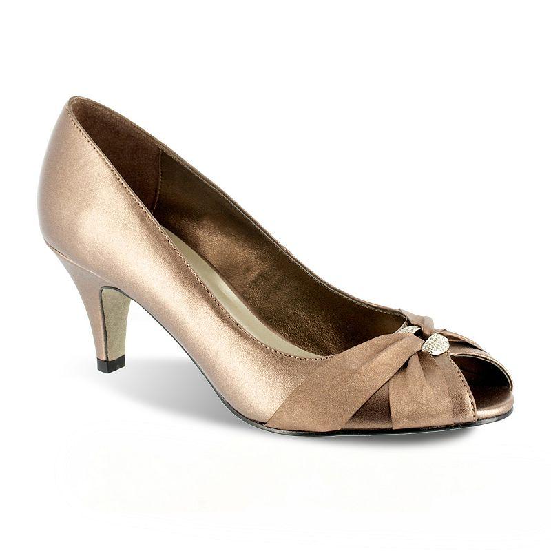Kohls Womens Shoes Wide