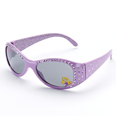 Disney Princess Rapunzel Round Sunglasses by Riviera - Girls