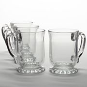 Libbey Kava 4-pc. Mug Set