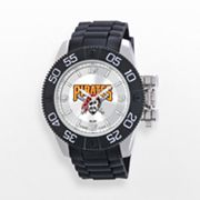 Game Time Beast Series Pittsburgh Pirates Stainless Steel Watch - MLB-BEA-PIT - Men