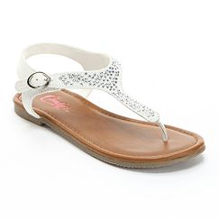 Candie's Thong Sandals - Girls