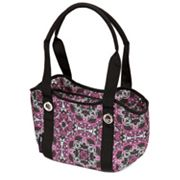 Rachael Ray Medallion Scoop Tote