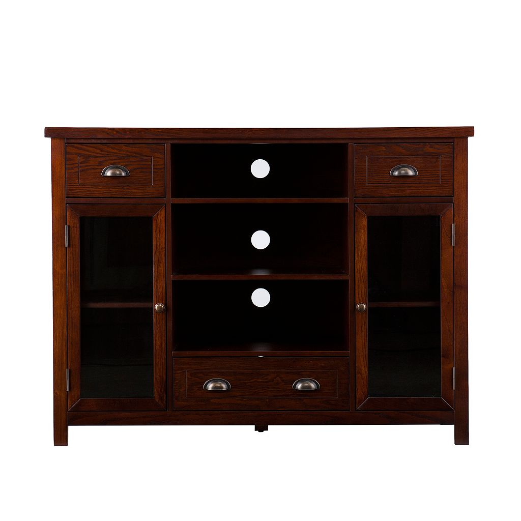 Oswald Gaming and Media Console