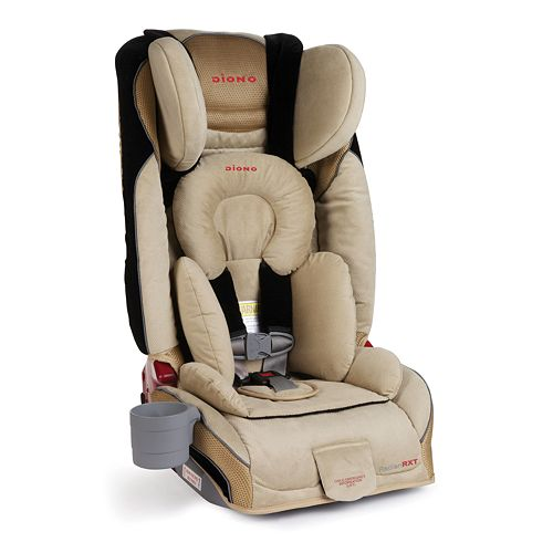 Diono Radian RXT All In One Convertible Car Seat