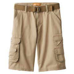 Boys Beig/khaki Kids Shorts - Bottoms, Clothing | Kohl's