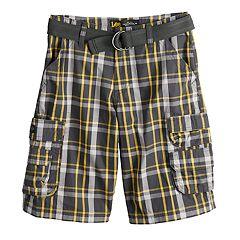 Boys 8-20 Lee Twill Cargo Shorts