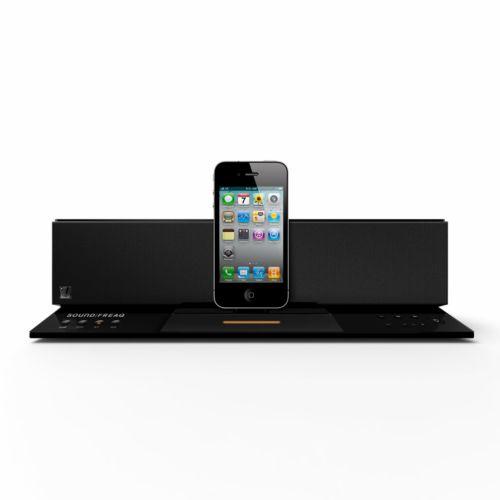 Soundfreaq Sound Step Recharge Bluetooth 30-Pin Sound Dock