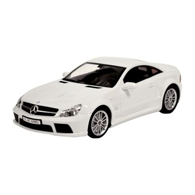 Mercedes-Benz SL65 App-Controlled Remote Control Car