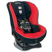 Britax Marathon 70 G3 Convertible Car Seat - Chili Pepper