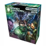 Green Lantern Glow-in-the-Dark 300-pc. Puzzle