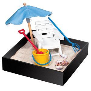 Executive Beach Break Mini Sandbox