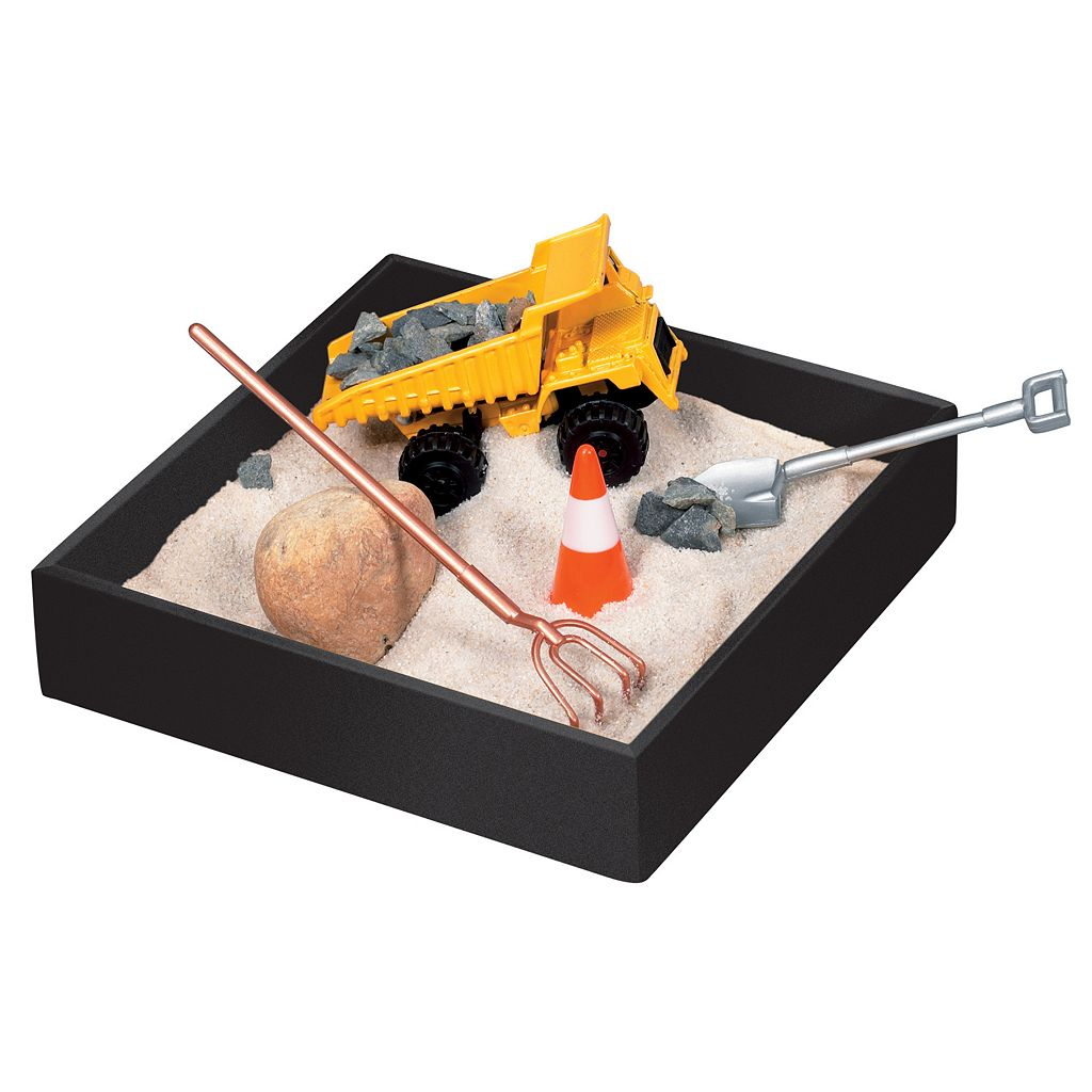 Executive Big Dig Mini Sandbox