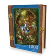 """Alice in Wonderland"" 1000-pc. Puzzle"