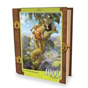 Jack and the Beanstalk 1000-pc. Puzzle