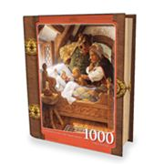 Goldilocks and the Three Bears 1000-pc. Puzzle