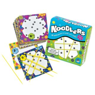 Noodlers Puzzle Game