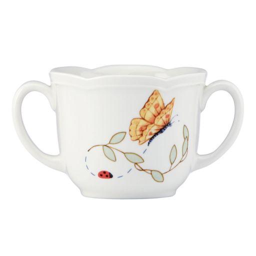 Lenox Butterfly Meadow Baby Cup