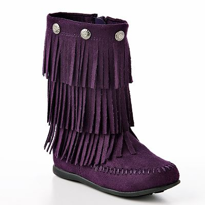 SONOMA life + style Tall Boots - Toddler Girls