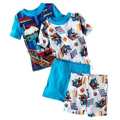 Thomas and Friends Thomas the Tank Engine Pajama Set - Toddler