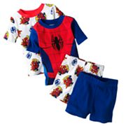 Ultimate Spider-Man Pajama Set - Toddler