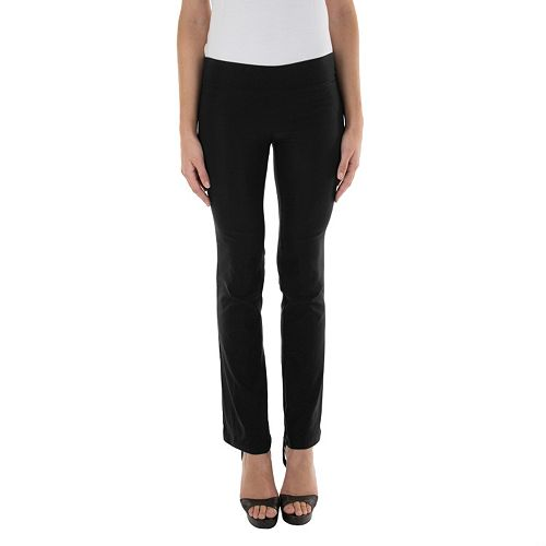 Juniors' IZ Byer Dress Pull-On Pants